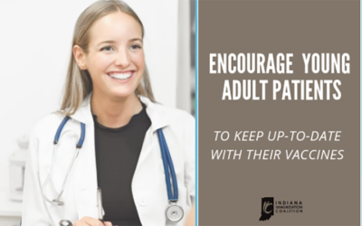 Encourage Young Adult Patients